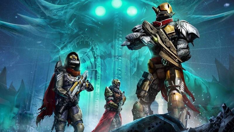 Αποκλειστικό περιεχόμενο για το Destiny στo PlayStation