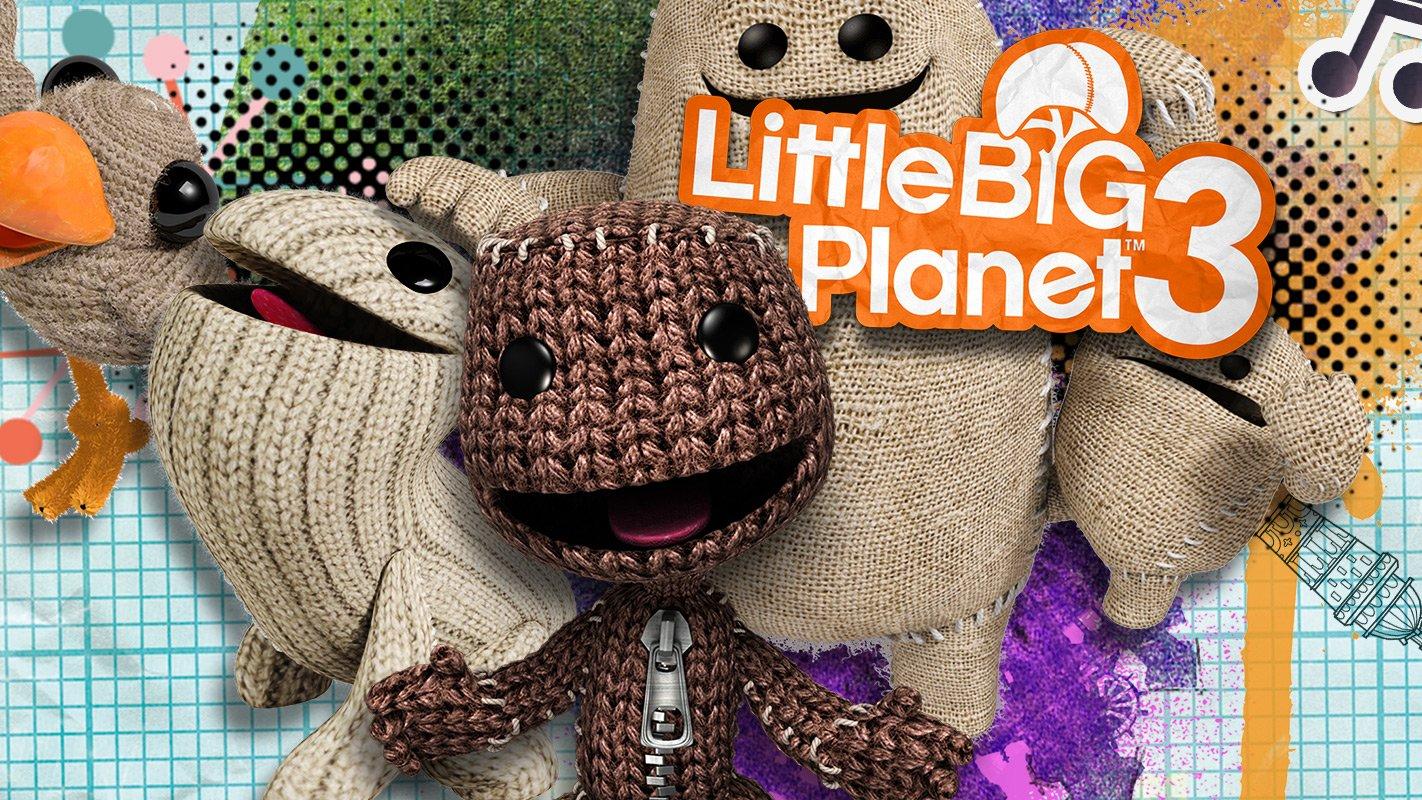 Το LittleBigPlanet 3 γιορτάζει τα 20 χρόνια PlayStation