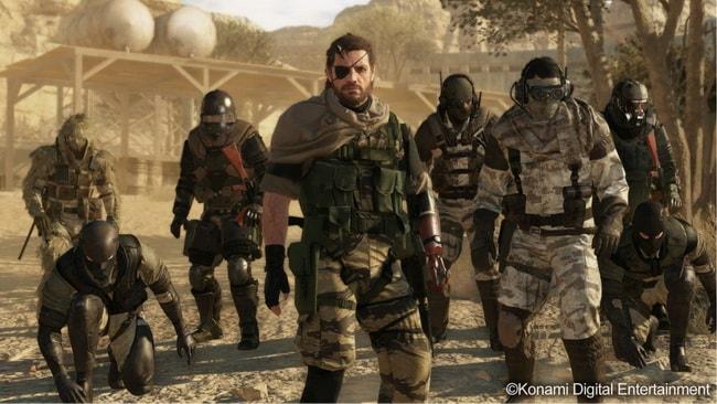 Τα παιχνίδια που βραβεύτηκαν στα Game Awards