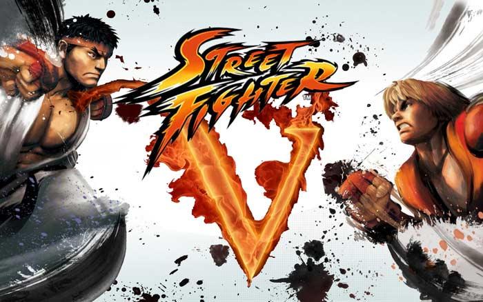 Το Street Fighter 5 αποκλειστικά στο PS4