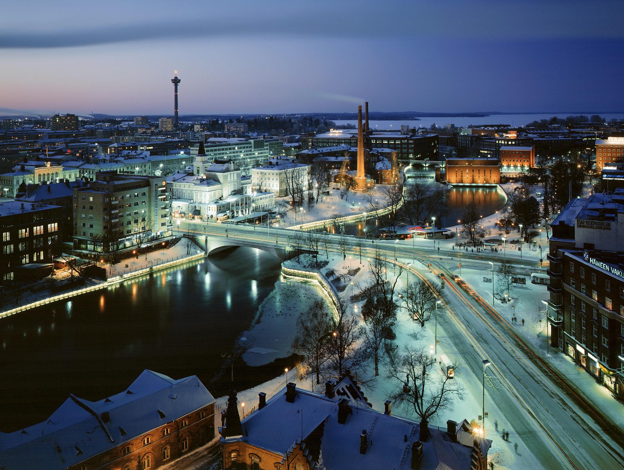 Tampere-2