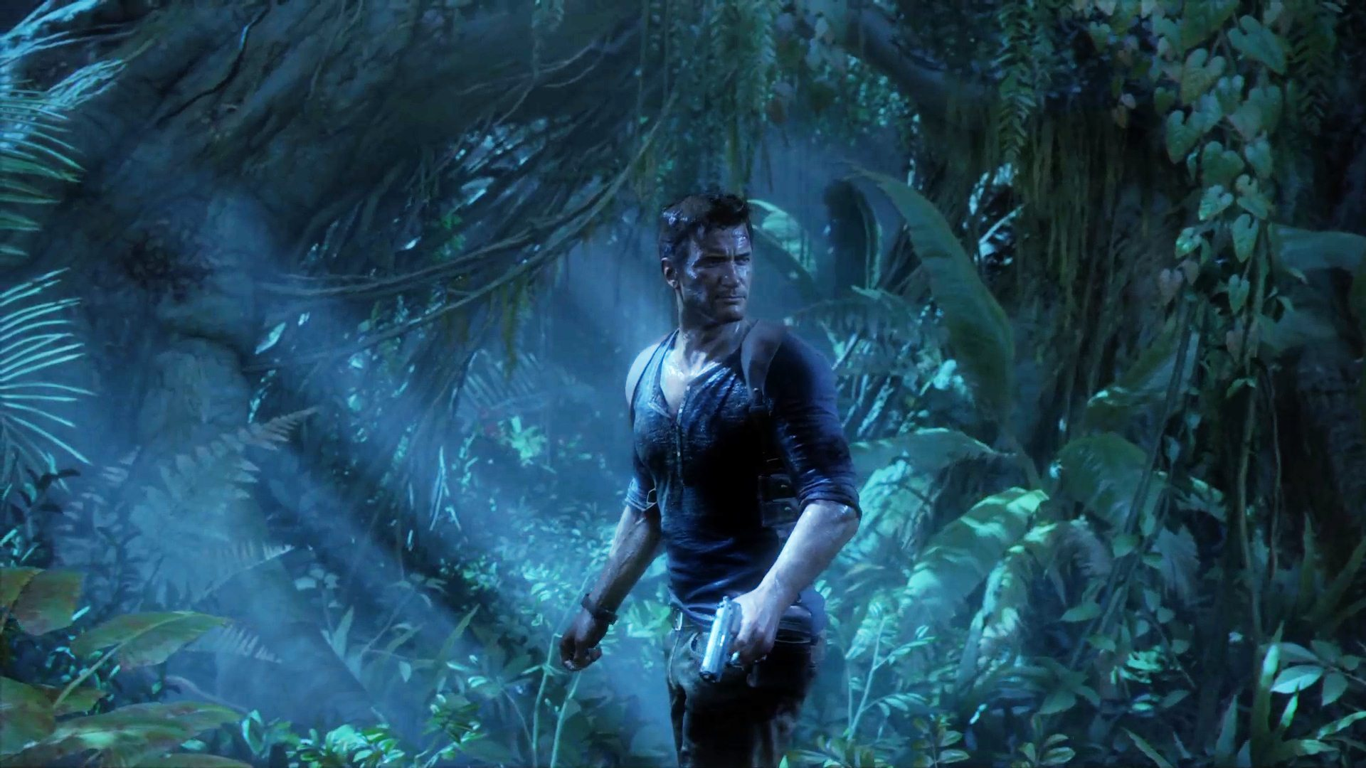 Πρώτο gameplay video από το Uncharted 4