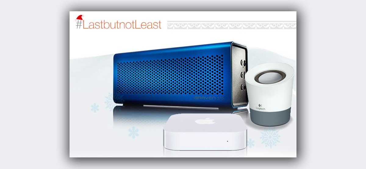 Δώρα που ενθουσιάζουν κάθε gadgetάκη και όχι μόνο!