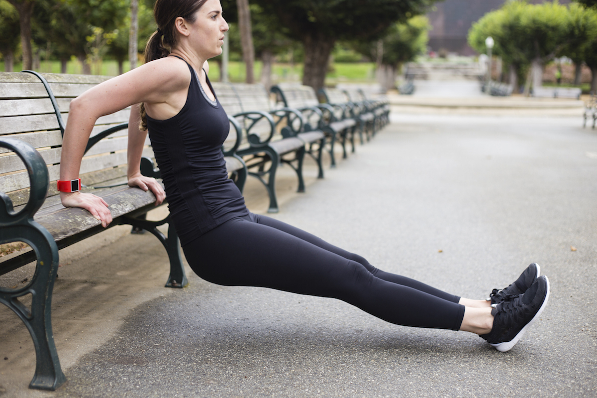 Fitness: Κρατήσου σε φόρμα με wearables
