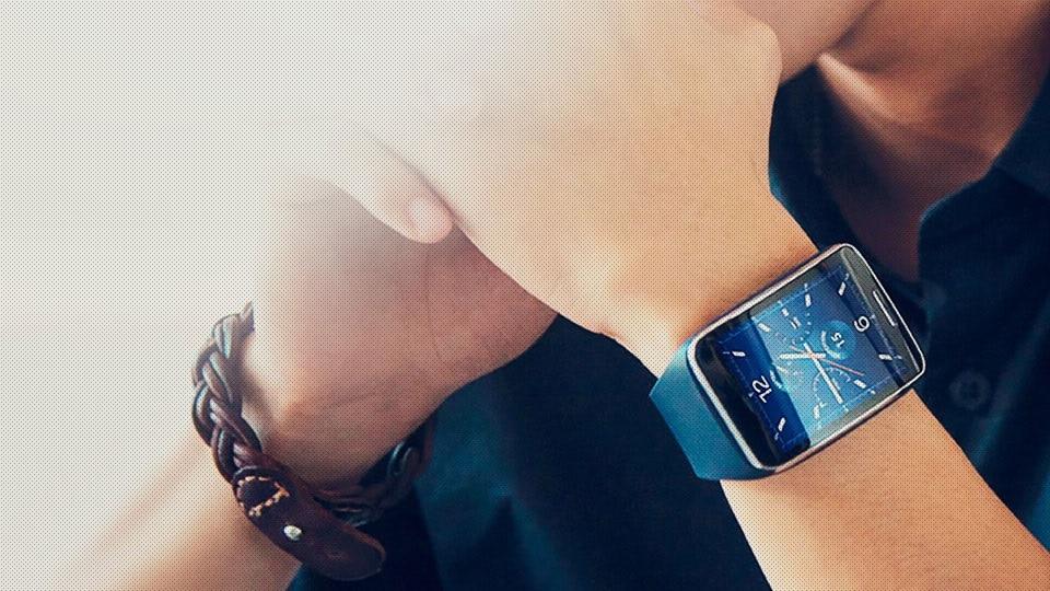 Gadgetακιας, businessman, fitness: Τι wearable να πάρεις