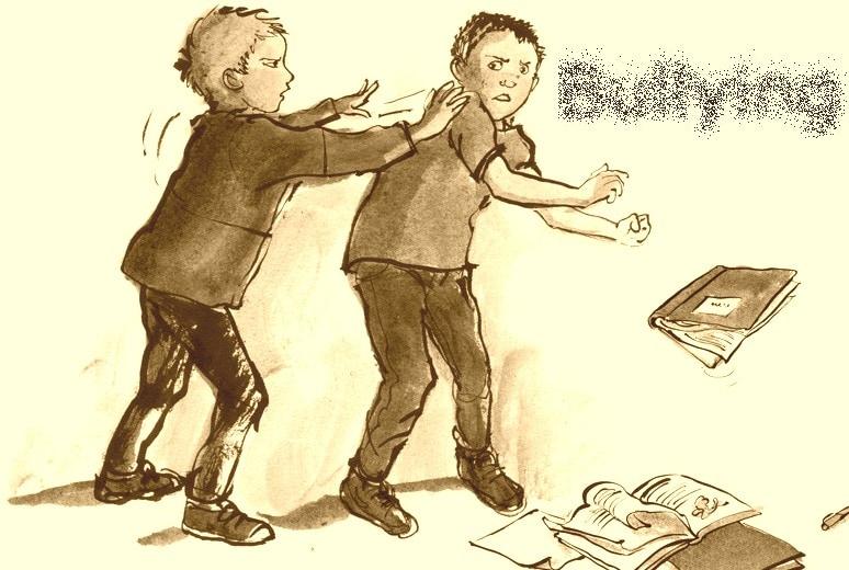 Η Σοφία Ανδρεοπούλου γράφει για τον σχολικό εκφοβισμό