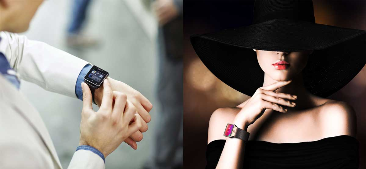 Wearable: Τι δώρο να κάνω στο έτερον ήμισυ;