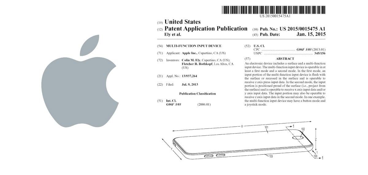 Apple: Φήμες για νέο, gaming χειριστήριο!