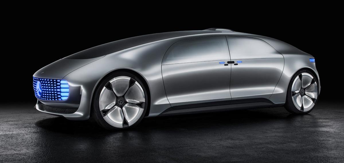 """CES 2015: Τεχνολογία και """"έξυπνο"""" αυτοκίνητο"""