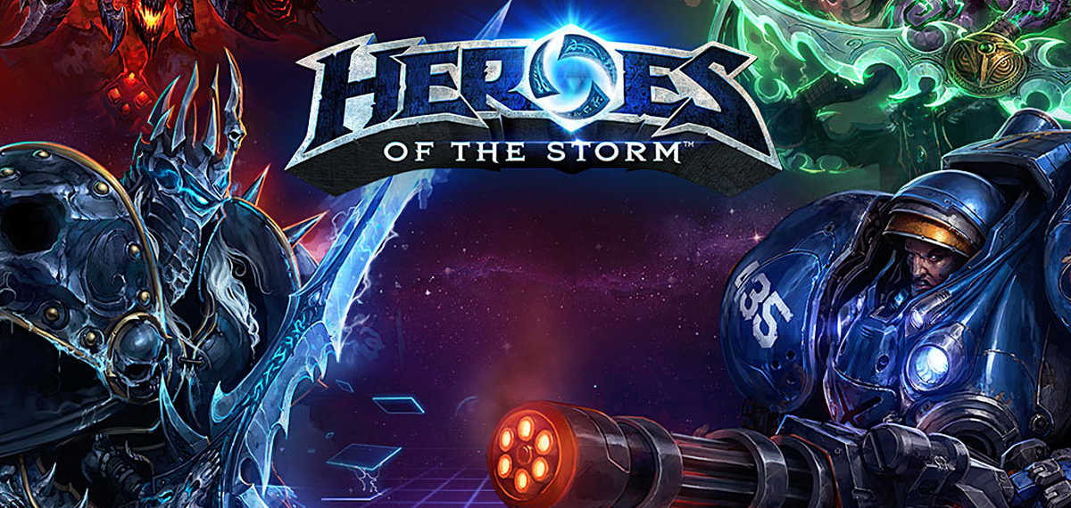 Heroes of the Storm: Κερδίστε ένα από τα 50 beta keys!
