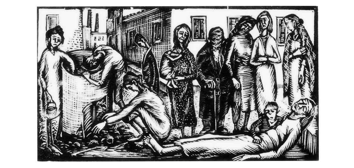 Η Πείνα: Κριτική του Γιάννη Αντωνιάδη για το βιβλίο