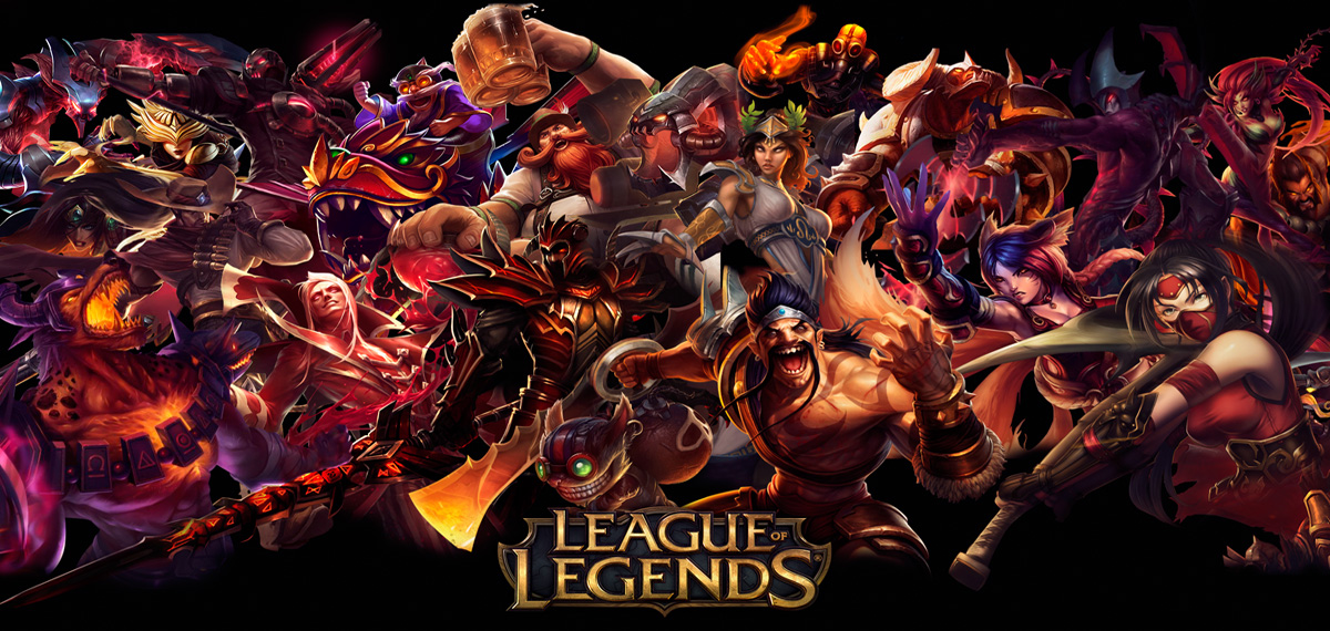 League of Legends Finals στην Ευρώπη!