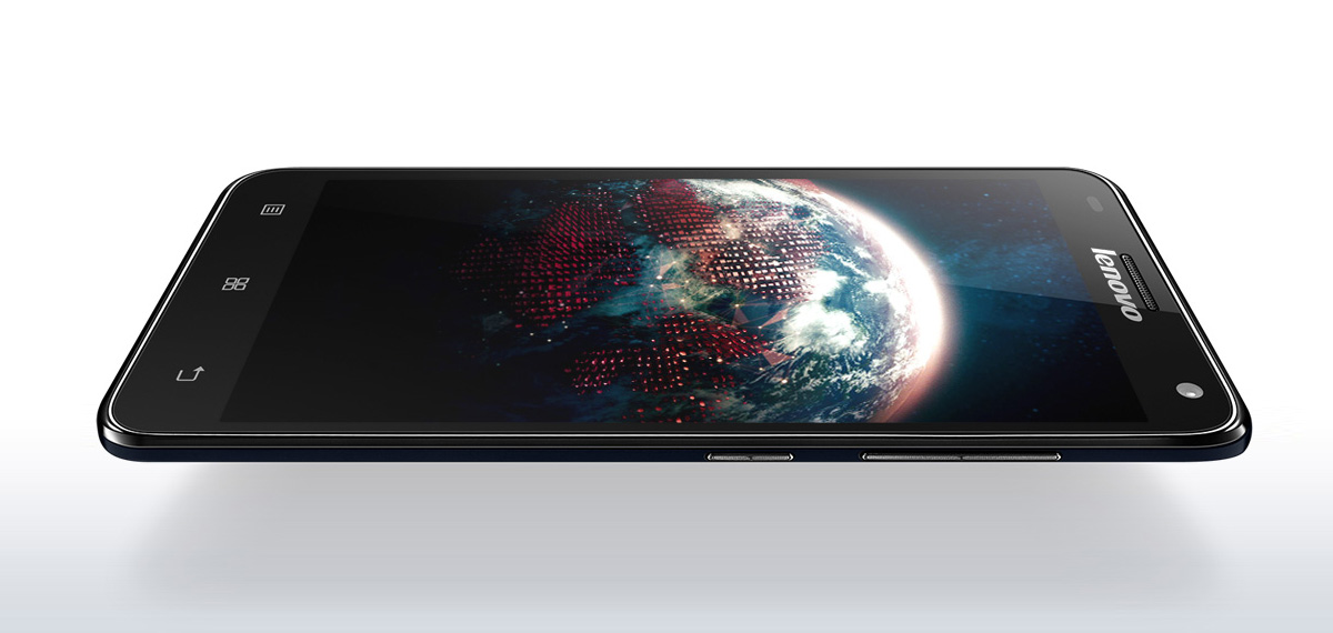 Lenovo S580 Dual Sim 80€ φτηνότερα και σε 24 άτοκες δόσεις!