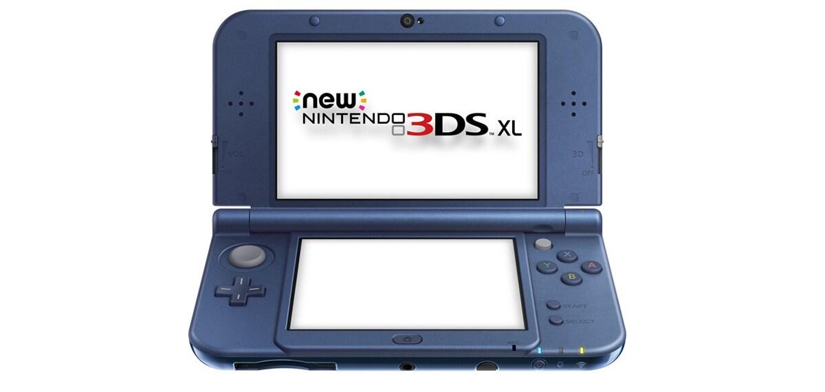 Συλλεκτικά δώρα με το νέο Nintendo 3DS, στα Public!