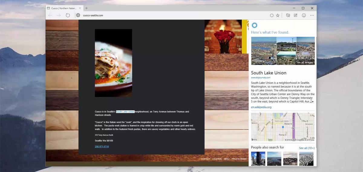 Πρώτα στοιχεία για τον επόμενο browser της Microsoft