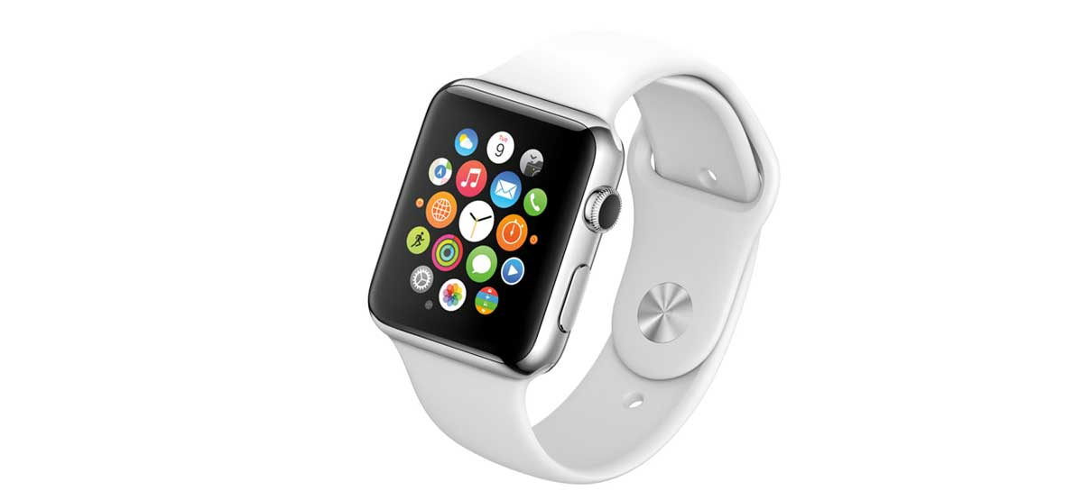 Τον Απρίλιο κυκλοφορεί το έξυπνο ρολόι της Apple