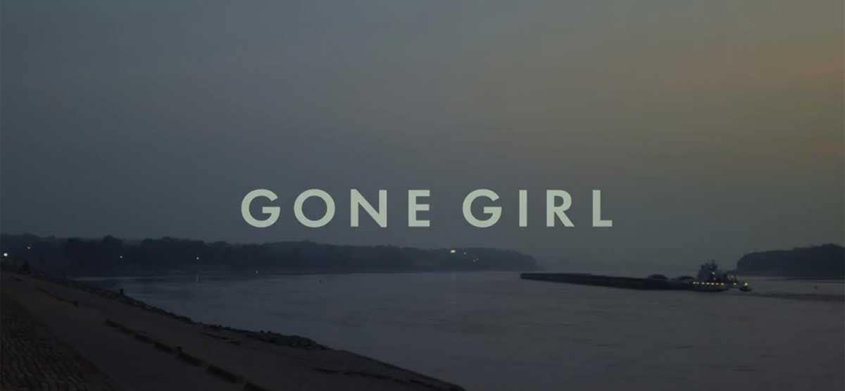 """5 λόγοι για να (ξανα)δείς το """"Gone girl"""" σε dvd !"""