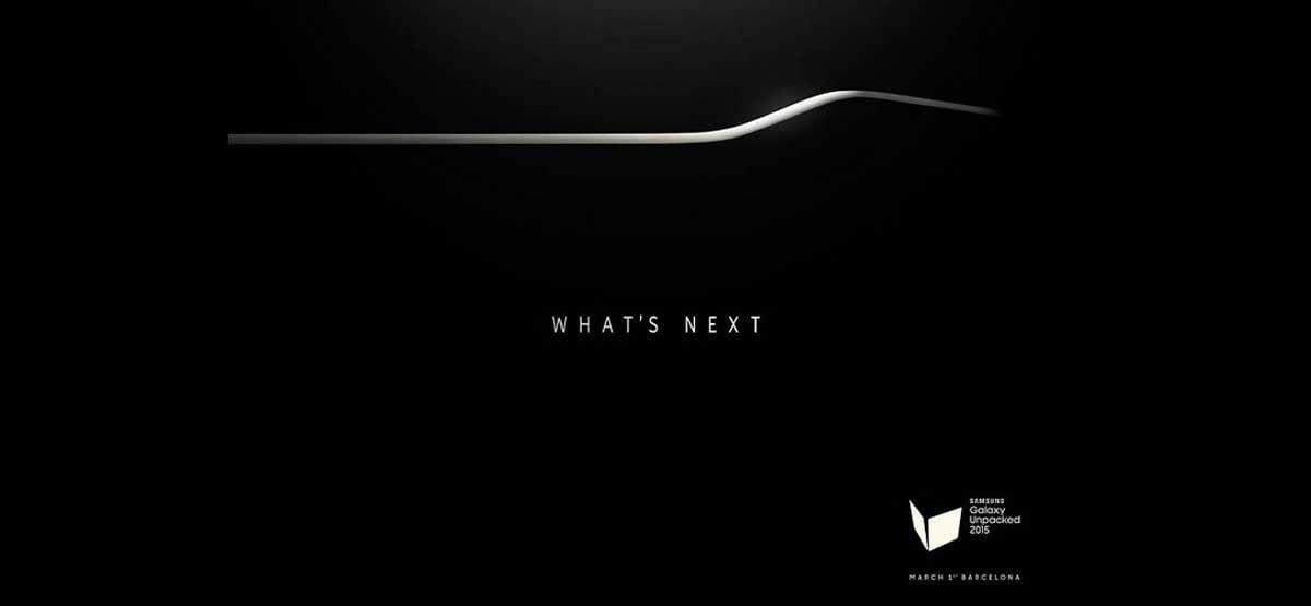 Η Samsung ανακοινώνει το νέο Galaxy την 1η Μαρτίου!