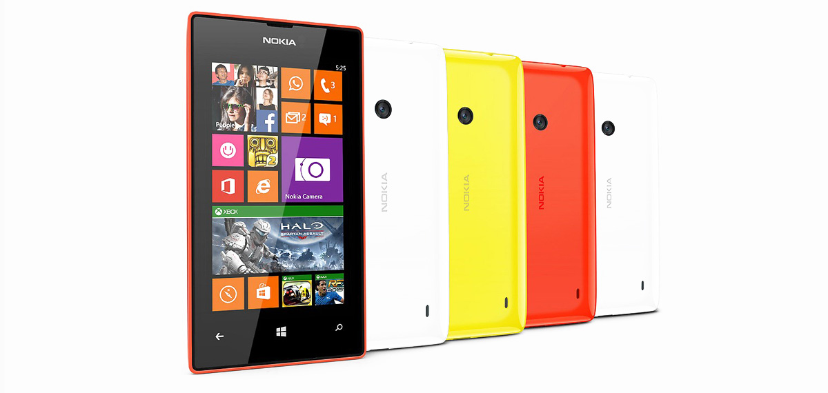 Μάθετε τα πάντα για τις προσιτά και πρακτικά Microsoft Lumia!