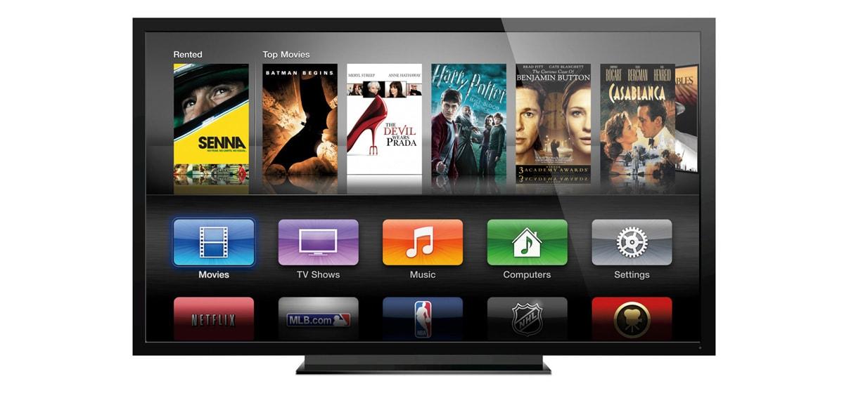 Apple: Eτοιμάζει τηλεοπτική συνδρομητική πλατφόρμα;