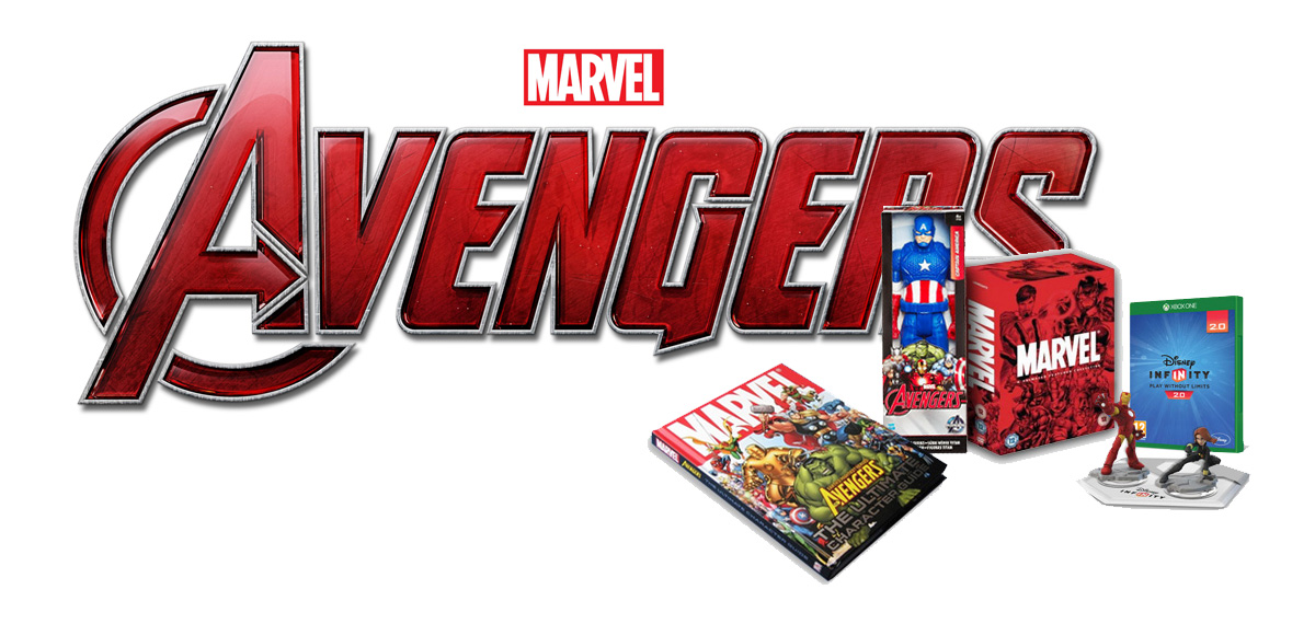 Avengers: Το φαινόμενο που σαρώνει τα ταμεία!