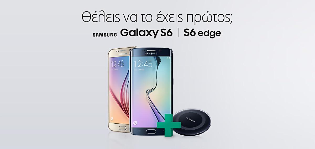 Samsung Galaxy S6: Η Samsung καινοτομεί για μια ακόμη φορά
