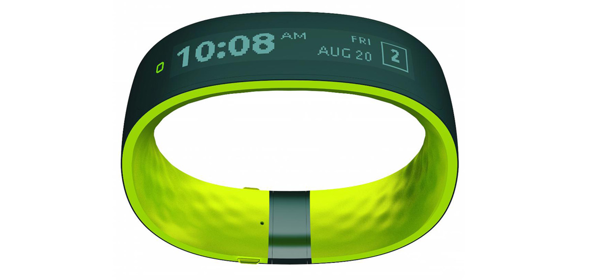 HTC Grip: Fitness tracker από την HTC στο MWC 2015