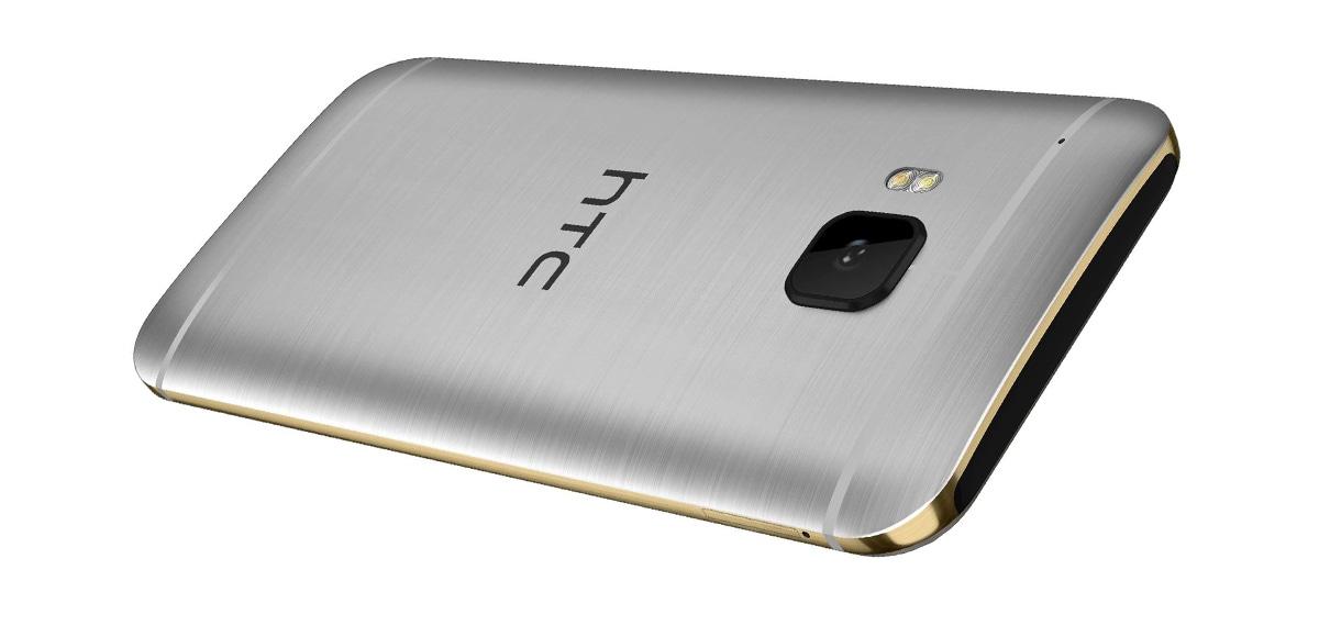 Βαρκελώνη: Ανακοινώθηκε το HTC One M9 στο MWC 2015