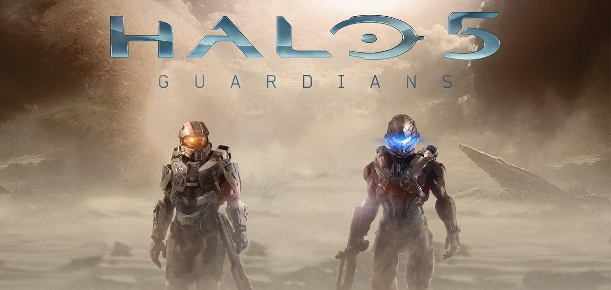 Στις 27/10 έρχεται το Halo 5: Guardians