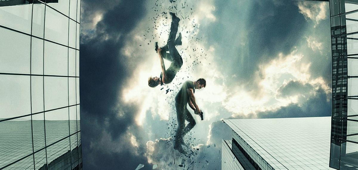 Ανταρσία: 10 διπλές προσκλήσεις για την πρεμιέρα της ταινίας!