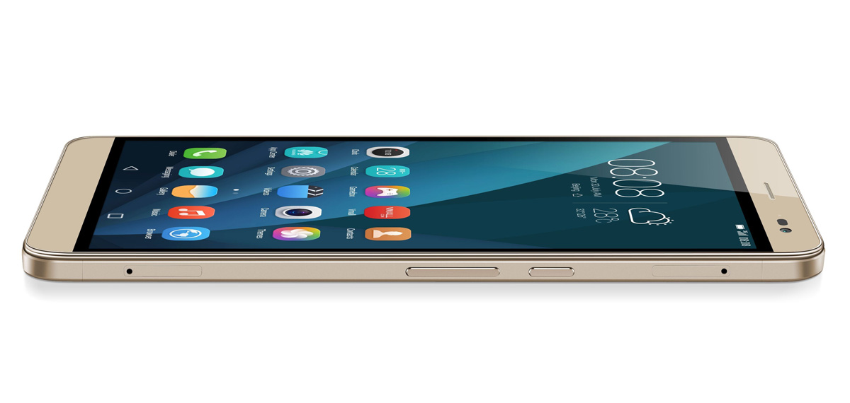 Βαρκελώνη: Παρουσιάστηκε το Huawei MediaPad X2 στο MWC 2105