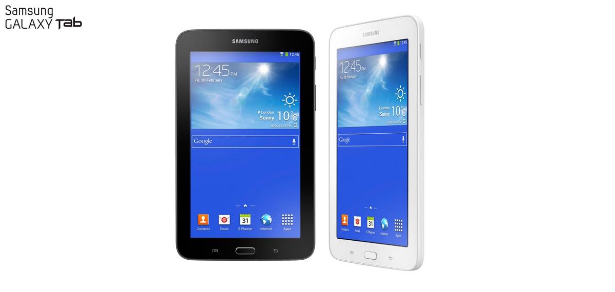Samsung Galaxy Tab 3, ισορροπία τιμής και επιδόσεων!