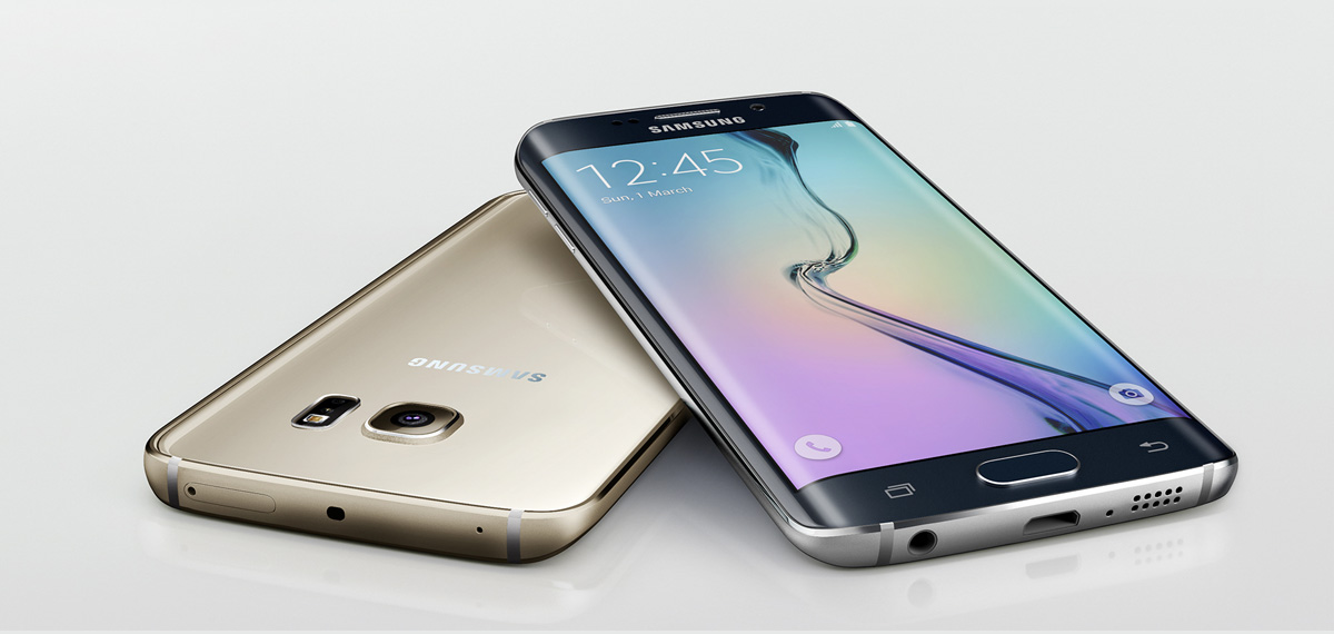 Samsung Unpacked: Τα νέα Galaxy S6 και Galaxy S6 Edge