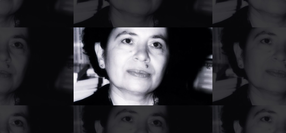 Αλκυόνη Παπαδάκη, γνωρίστε τη συγγραφέα του μήνα Μαρτίου!