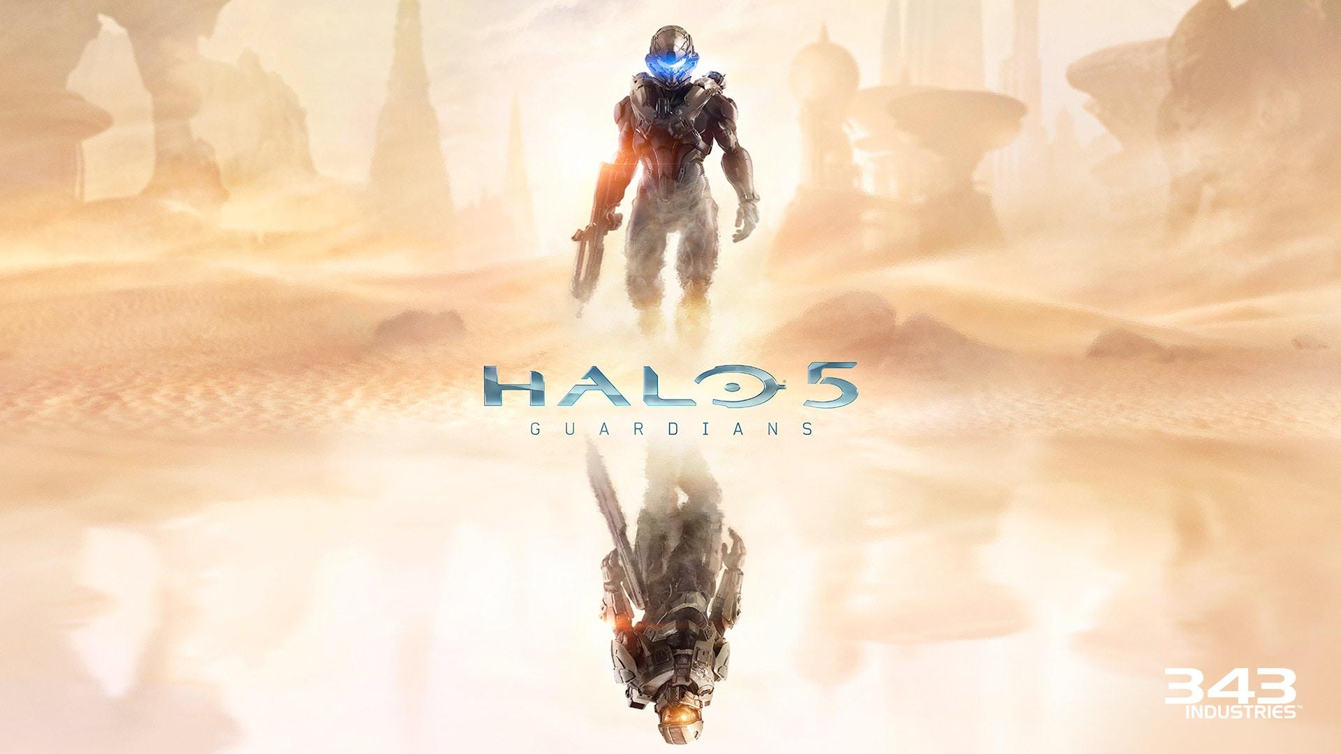 Στις 27/10 έρχεται το Halo 5!