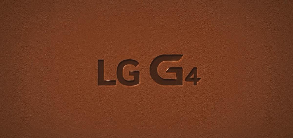 LG G4: Αποκαλύπτεται στις 28/4