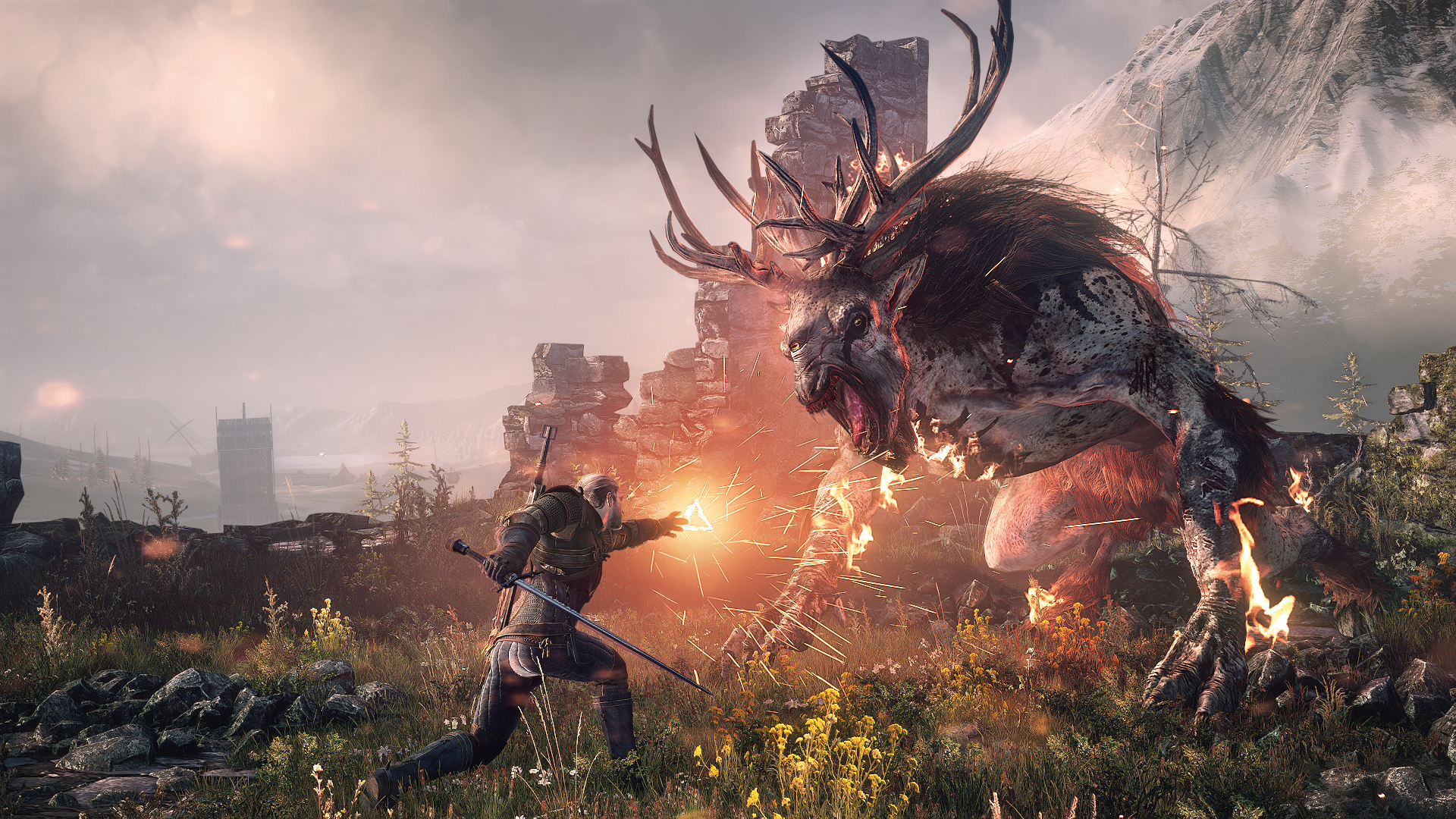 Witcher 3: Wild Hunt, έρχεται με 2 expansions