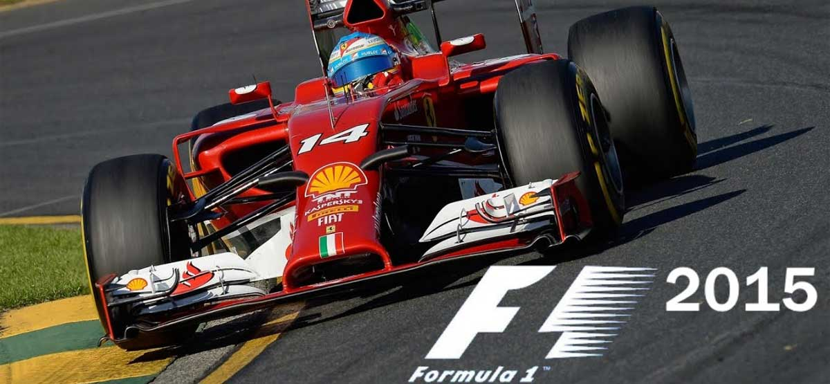 Νέα στοιχεία για το F1 2015