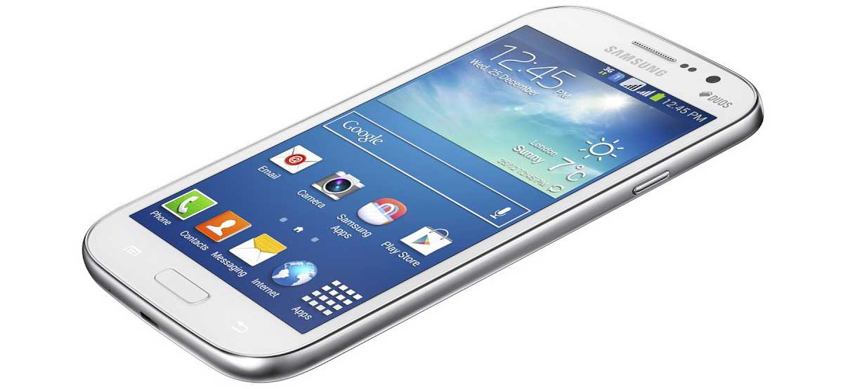 Samsung Galaxy Grand Neo Plus μόνο στα Public με 139€!