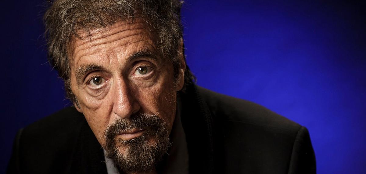 O Al Pacino σε μια…παραλλαγή του εαυτού του!