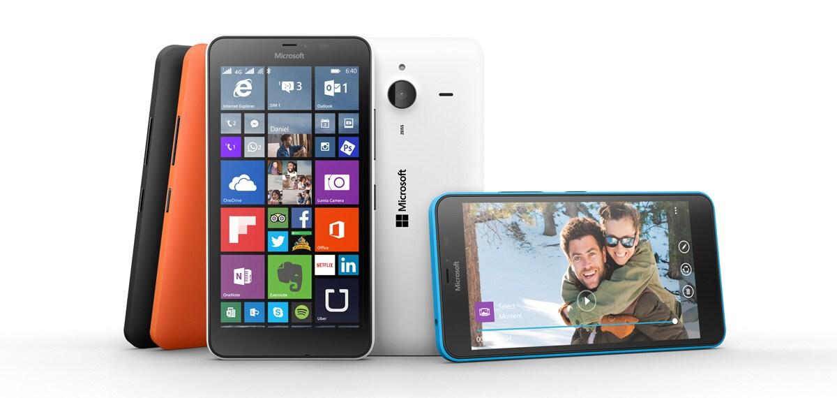 Microsoft Lumia 640, ήρθε για να μείνει!