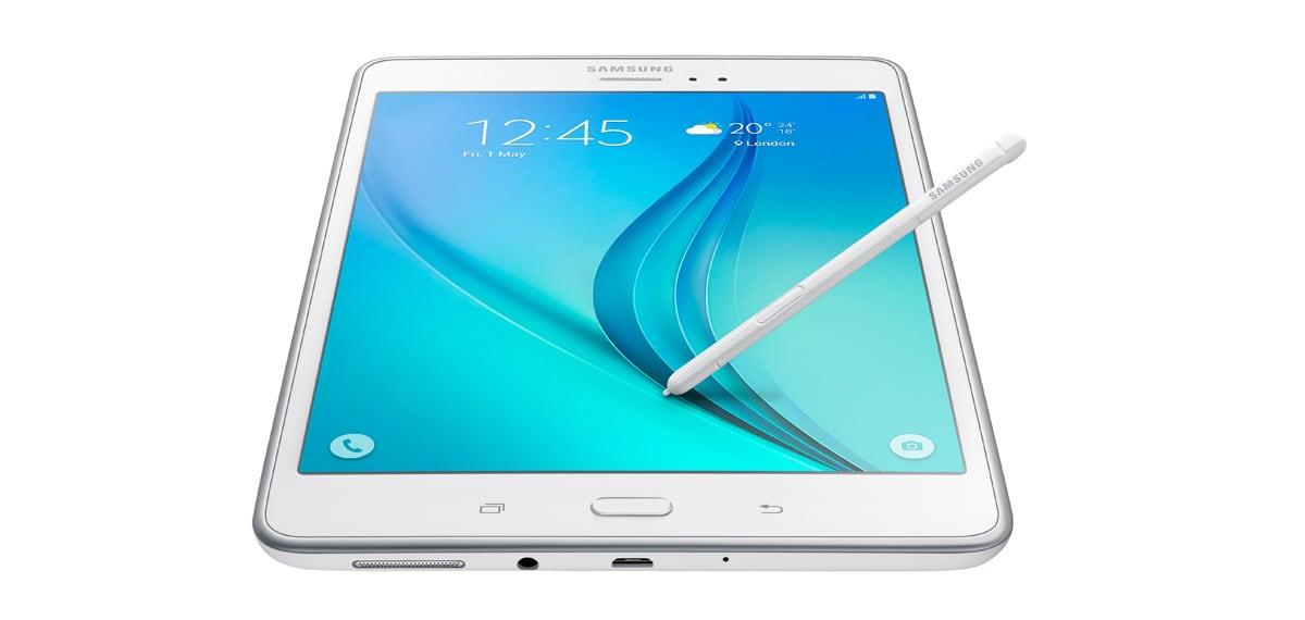Έφτασε το Samsung Galaxy Tab A!