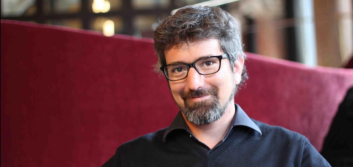 Ο Σαντιάγο Ρονκαλιόλο μιλά στο Public Blog!