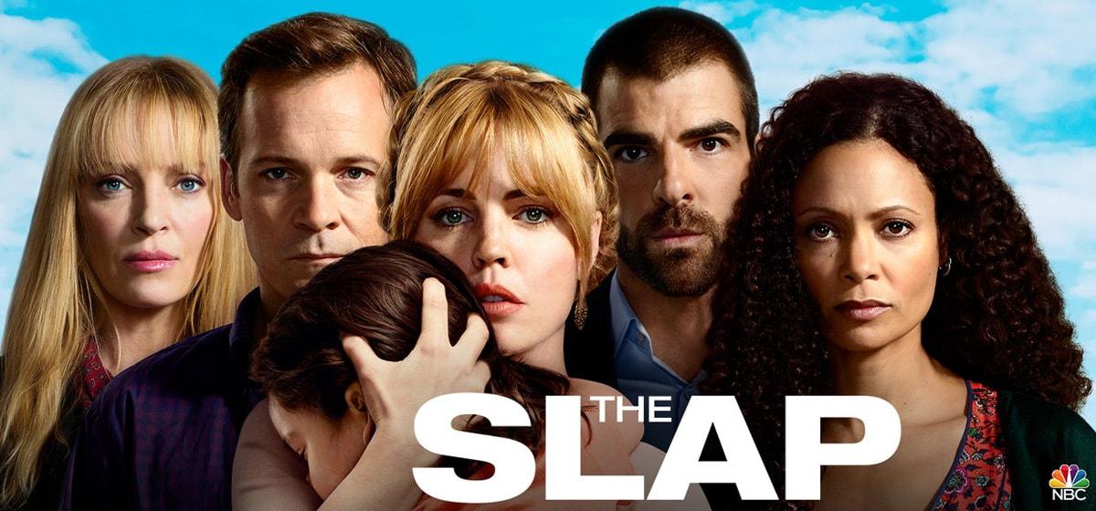The Slap: Ένα χαστούκι αλλάζει τις τηλεοπτικές μας συνήθειες