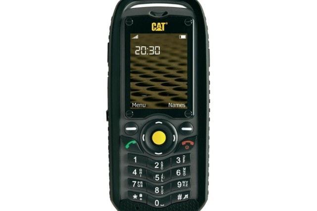 Cellphone-Cat-B25-1000-0785904