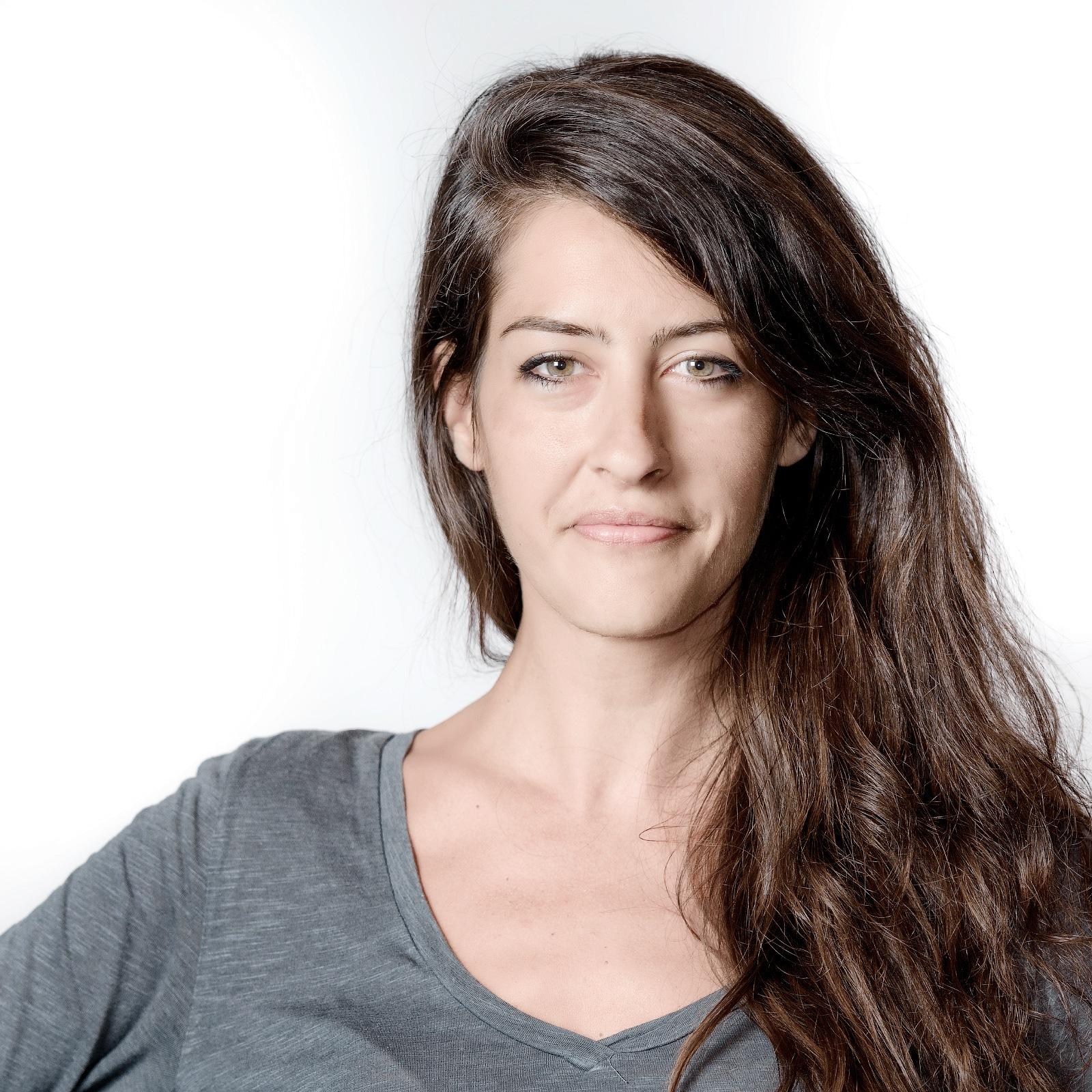 Eva Boudouri
