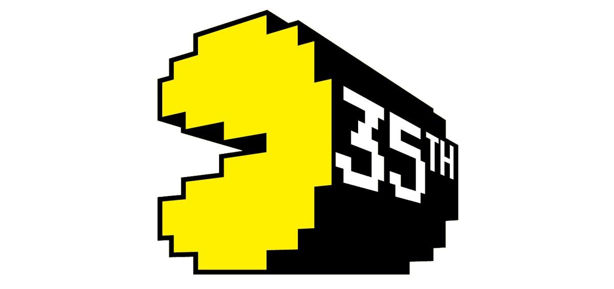 Ο Pac-Man έγινε 35 ετών