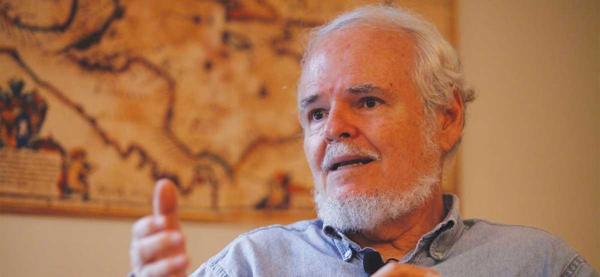 Λουις Μπρίτο Γκαρσία: Λατινική Αμερική και Καραϊβική