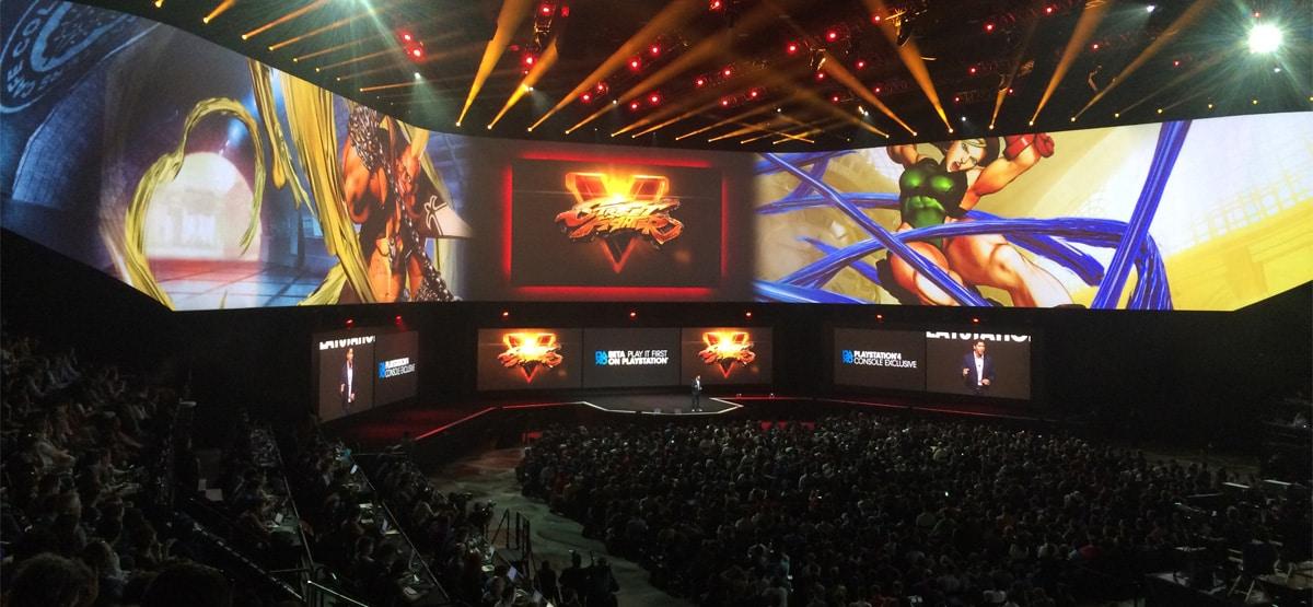 Όλα τα νέα games στην E3 2015