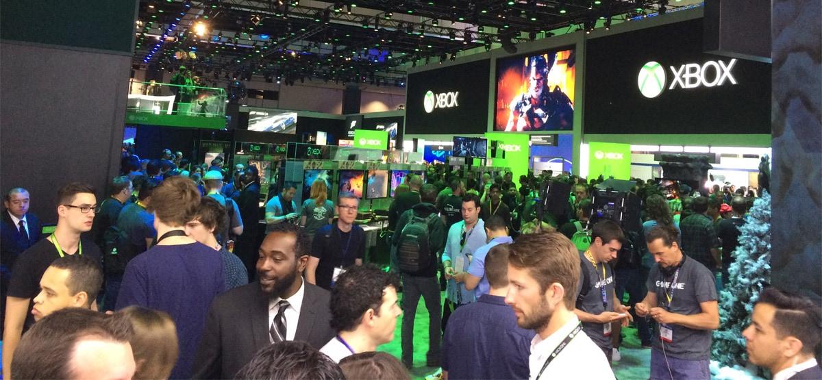 Ημερολόγιο E3 2015: Ημέρα πρώτη